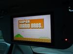 Famicom in Car