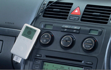 VW iPod Adapter