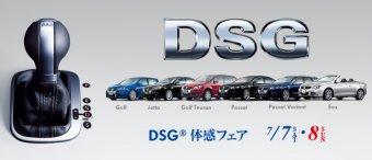 DSGフェア