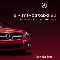 Mercedes-Benz Mixed Tape 20