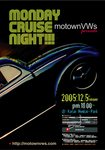 Monday Cruise Night