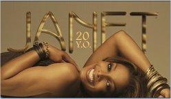 Janet Jackson featuring Khia - 20 Y.O.